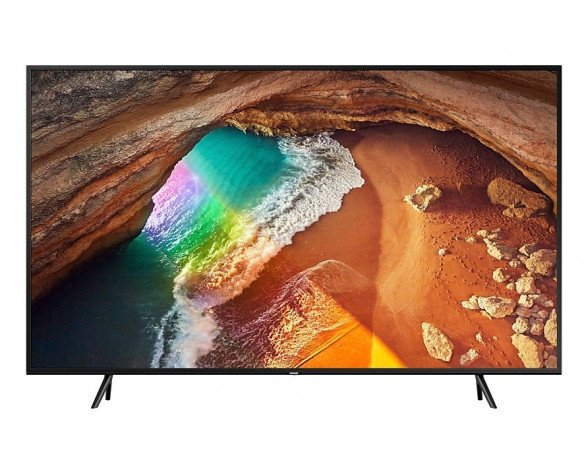 "Samsung Series 6 Q60R 139,7 cm (55"") 4K Ultra HD Smart TV Wifi Negro"