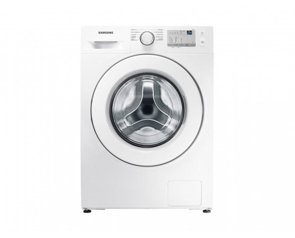 Samsung WW90J3283KW lavadora Independiente Carga frontal Blanco 9 kg 1200 RPM A+++