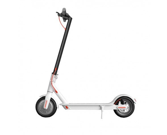 Xiaomi Mi Electric Scooter 25 kmh Blanco