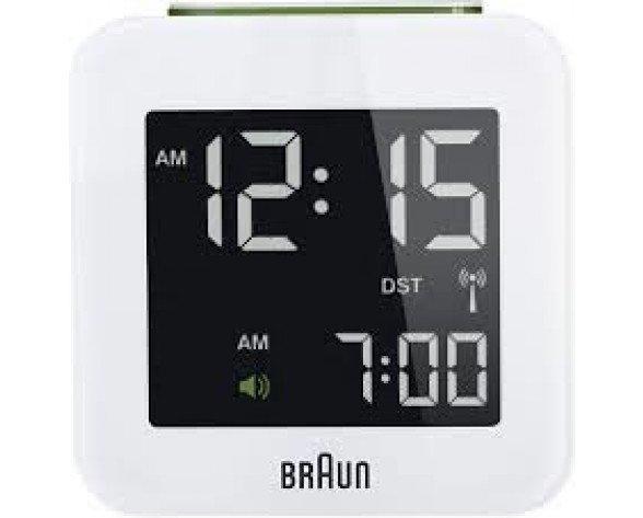 Braun BNC008WH-RC despertador