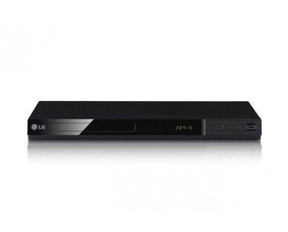 LG DP542H reproductor de dvd