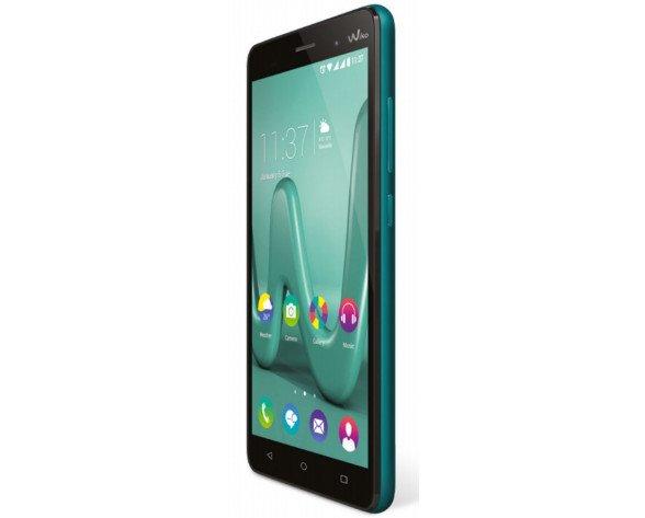 Smartphone Wiko Lenny 3 16GB Turquesa