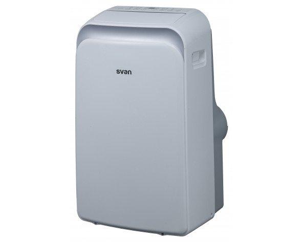 SVAN SVAN122PF aire acondicionado portátil Blanco