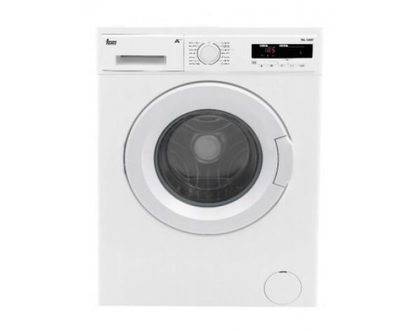 Teka TKL 1288 T lavadora Carga frontal 8 kg 1200 RPM Blanco