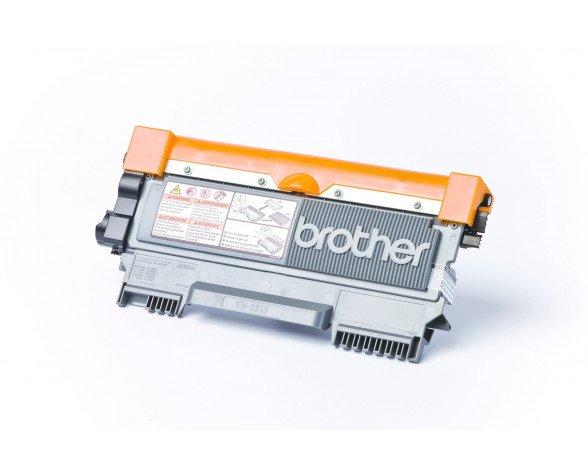 Brother TN-2210 cartucho de tóner Original Negro 1 pieza(s)