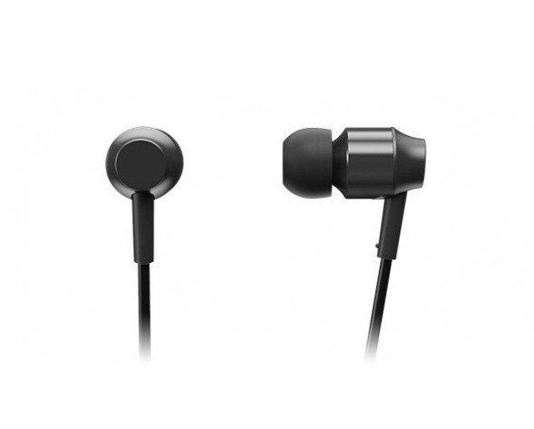 Panasonic RP-HDE3ME-K auricular y casco Auriculares Dentro de oído Negro