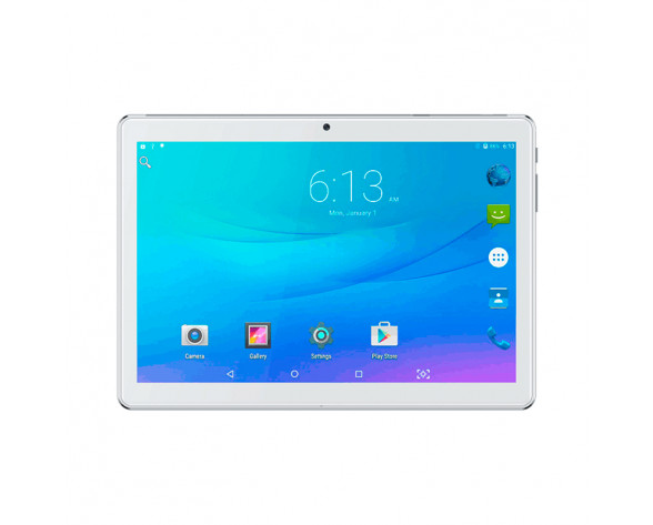 "InnJoo Superb Plus 4G 32 GB 25,6 cm (10.1"") Mediatek 3 GB Wi-Fi 4 (802.11n) Android 9.1 Gris, Blanco"