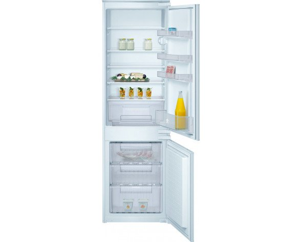 Balay 3KIB1820 nevera y congelador Integrado Blanco 265 L A+