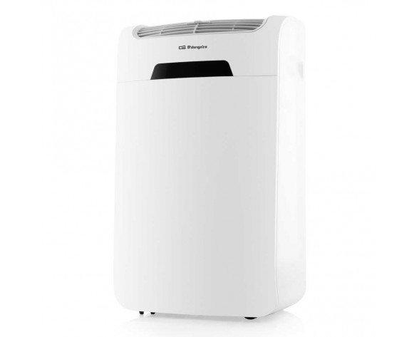 Orbegozo ADR121 aire acondicionado portátil 65 dB Blanco