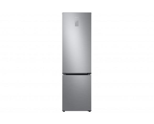 Samsung RB38T675CS9 nevera y congelador Independiente 385 L C Plata