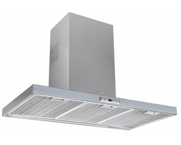 Teka DSH 685 De pared Acero inoxidable 735m³/h A