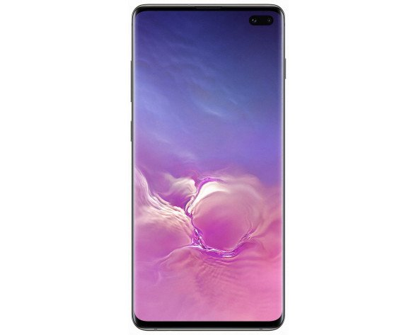 "Samsung Galaxy S10+ SM-G975 16,3 cm (6.4"") 8 GB 512 GB 4G Negro Android 9.0 4100 mAh"