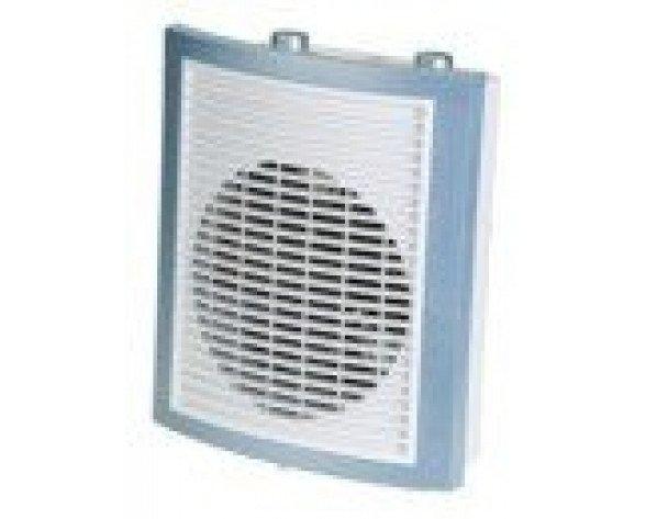Soler & Palau TL-29 calefactor eléctrico Ventilador eléctrico Azul, Blanco
