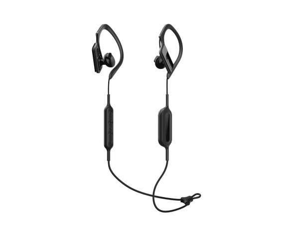 Panasonic RP-BTS10 Auriculares Dentro de oído Negro