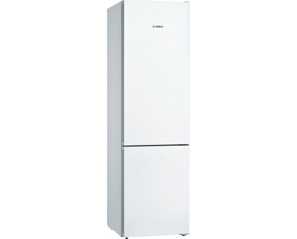Bosch Serie 4 KGN39VWDA nevera y congelador Independiente 366 L Blanco