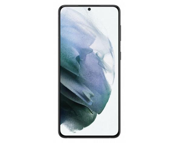 "Samsung Galaxy S21+ 5G SM-G996B 17 cm (6.7"") SIM doble Android 11 USB Tipo C 8 GB 128 GB 4800 mAh Negro"