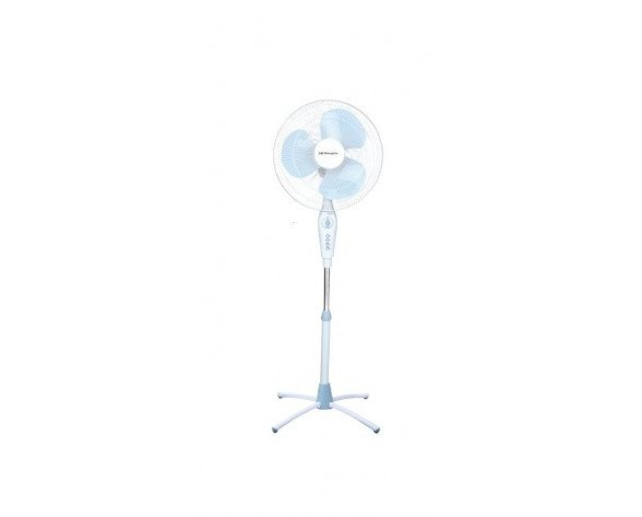 Orbegozo SF 3344 ventilador Azul, Blanco