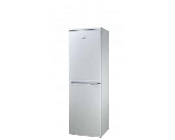 Indesit CAA 55 Color blanco 150L 84L A+
