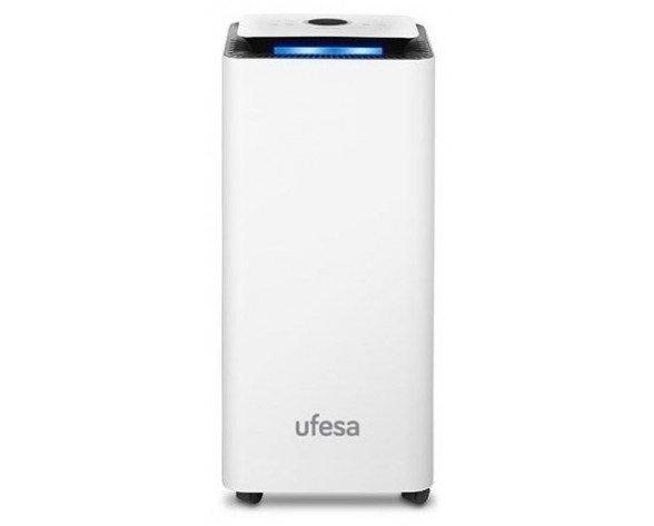 Ufesa DH5020 deshumidificador 2 L 43 dB Blanco
