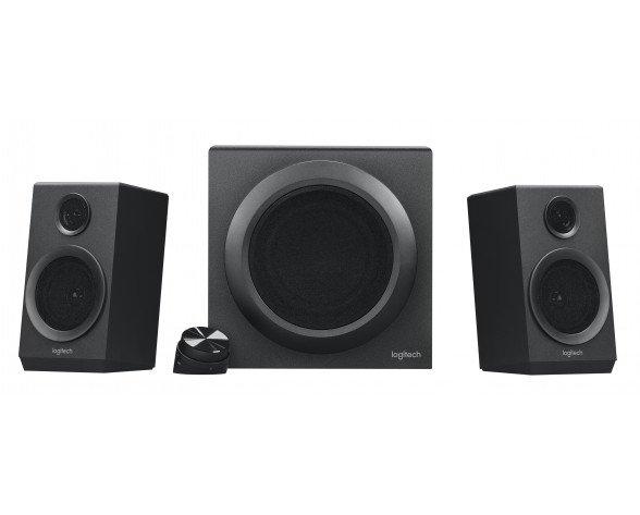 Logitech Z333 40 W Negro 2.1 canales