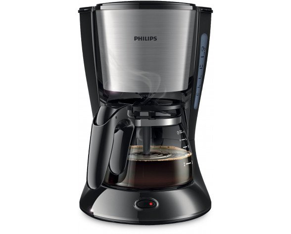 Philips Daily Collection Cafetera HD7435/20