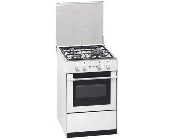 Cocina Meireles G 1530 DV  blanco