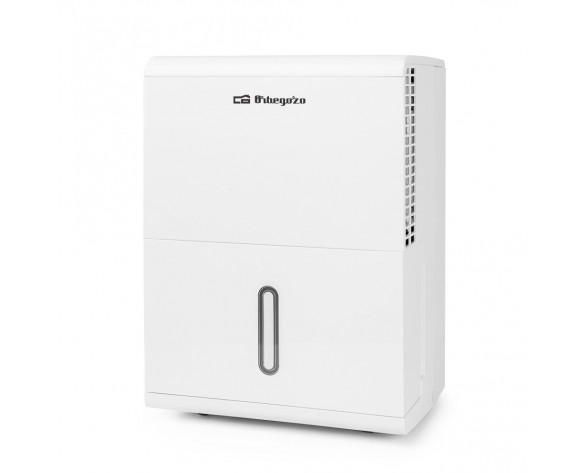 Orbegozo DH 1040 deshumidificador 2 L 55,5 dB 200 W Blanco