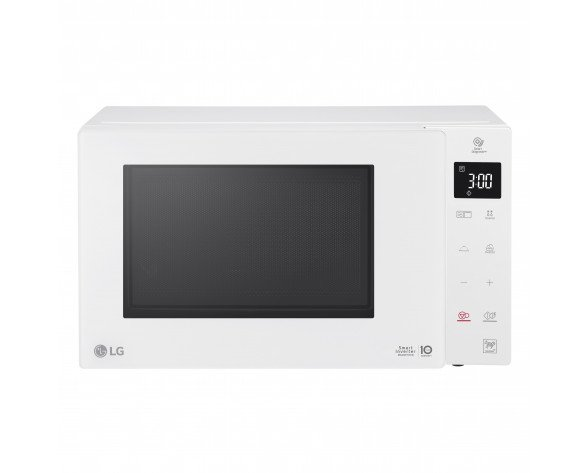 LG MH6535GDH microondas Countertop (placement) Microondas con grill 25 L 1000 W Blanco