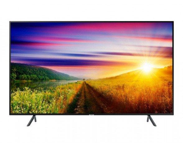 "Samsung NU7105 165,1 cm (65"") 4K Ultra HD Smart TV Wifi Negro"