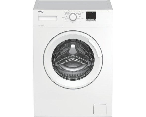 Beko WTE 6511 BWR lavadora Independiente Carga frontal 6 kg 1000 RPM Blanco