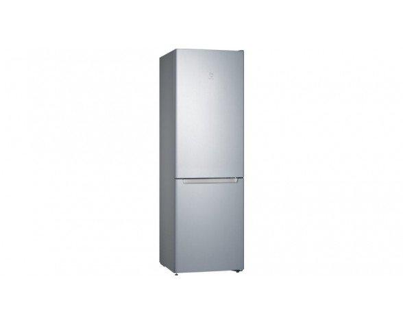 Balay 3KFE561MI nevera y congelador Independiente 302 L Acero inoxidable
