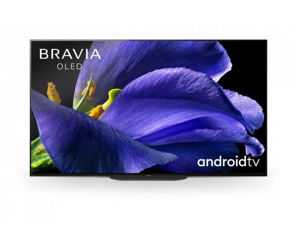 """Sony KD-65AG9 165,1 cm (65"""") 4K Ultra HD Smart TV Wifi Negro"""