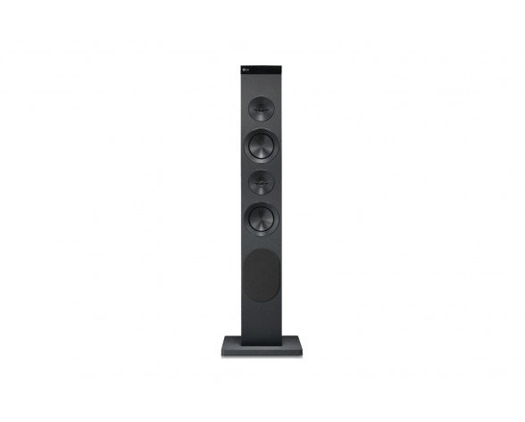 LG RK1 Home audio tower system 50 W Negro