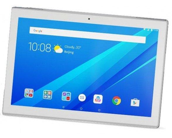 Lenovo TAB 4 10 tablet Qualcomm Snapdragon APQ8017 32 GB Blanco