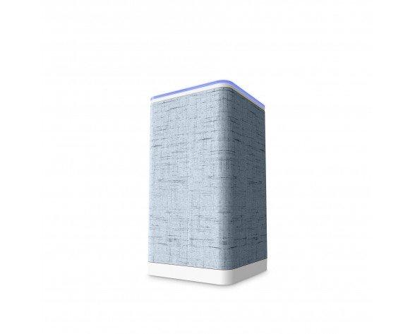 Energy Sistem Smart 5 Minicadena de música para uso doméstico Blanco 16 W
