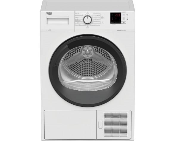 Beko DHS 7413 GA0 secadora Independiente Carga frontal 7 kg A++ Blanco