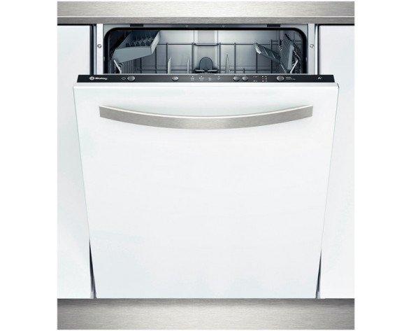 Balay 3VF301NP Totalmente integrado 12cubiertos A+ lavavajilla