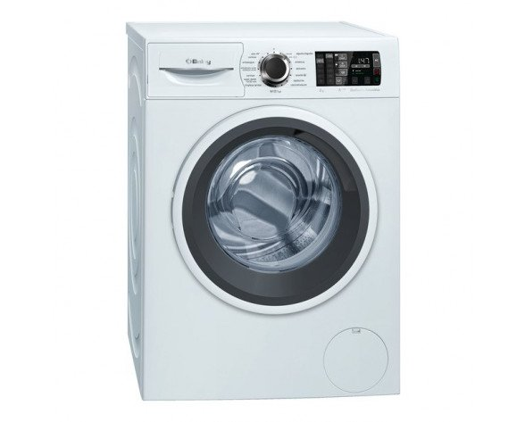 Balay 3TS986BA lavadora Independiente Carga frontal Blanco 8 kg 1200 RPM A+++