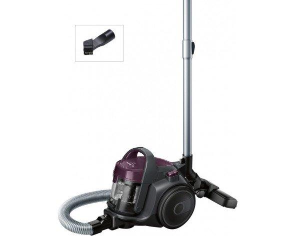 Bosch BGC05AAA1 aspiradora Secar Sin bolsa