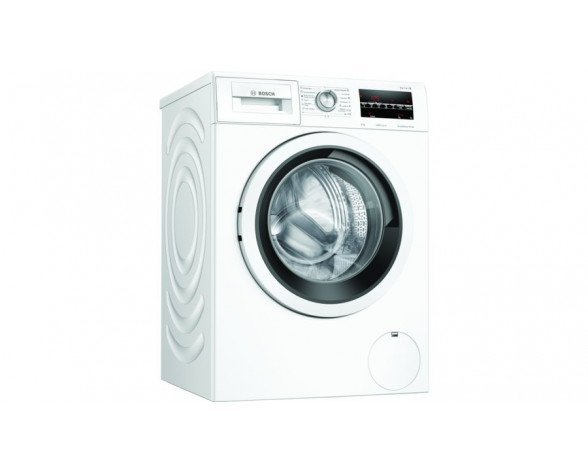 Bosch Serie 6 WAU28T40ES lavadora Carga frontal 9 kg 1400 RPM C Blanco
