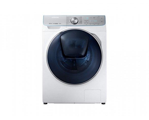 Samsung WW10M86GNOA/EC lavadora Independiente Carga frontal Blanco 10 kg 1600 RPM A+++