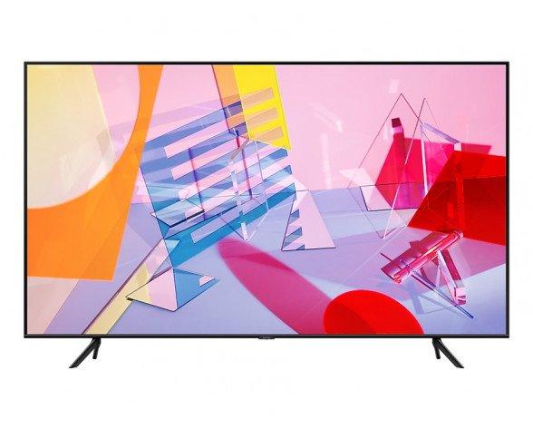"""Samsung Q60T QE50Q60TAUXXH Televisor 127 cm (50"""") 4K Ultra HD Smart TV Negro"""