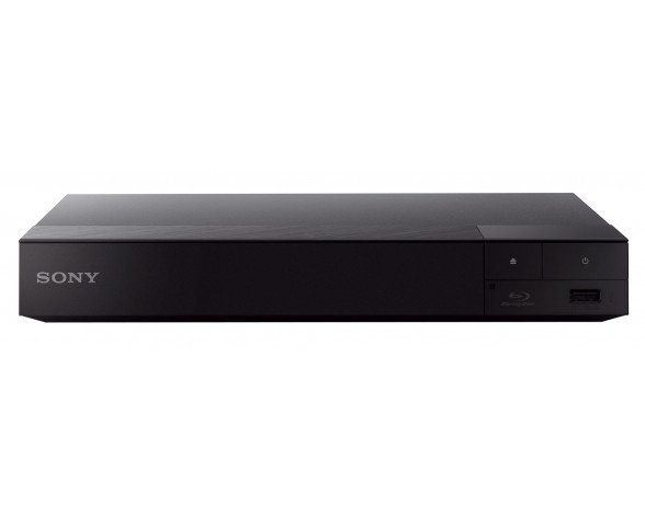 Sony BDPS6700 Reproductor de Blu-Ray 3D Negro