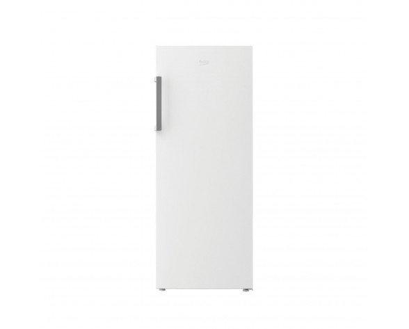 Beko RFNE270K21W Independiente Vertical 214L A+ Color blanco congelador