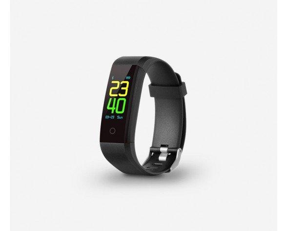 """SPC Smartee Go reloj inteligente Negro TFT 2,44 cm (0.96"""")"""