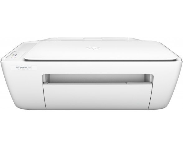 HP DeskJet 2130 Inyección de tinta térmica 4800 x 1200 DPI 7,5 ppm A4