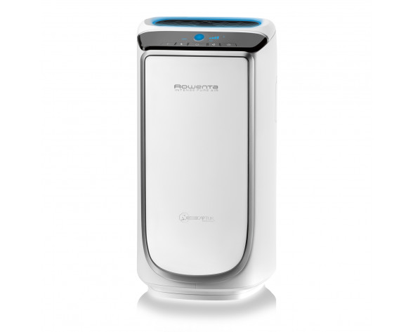 Rowenta Pure Air PU4020 purificador de aire 35 m² 45 dB 30 W Plata, Blanco