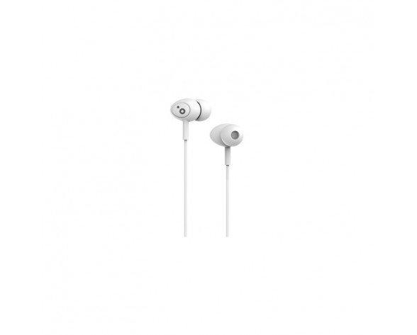 Sunstech POPS Auriculares Dentro de oído Blanco
