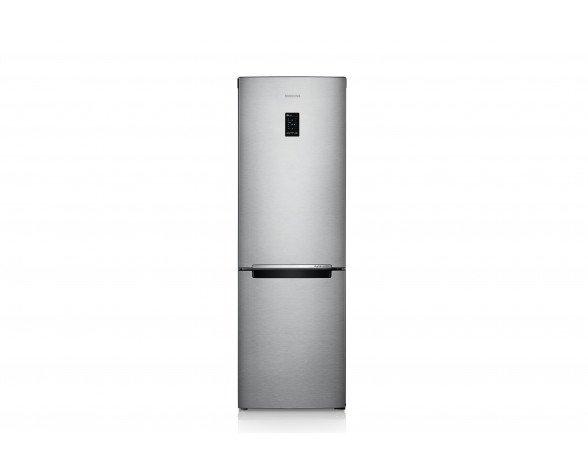 Samsung RB31HER2CSA nevera y congelador Independiente Acero inoxidable 304 L A++