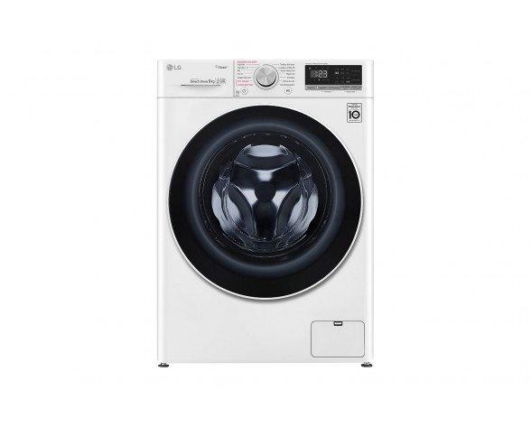 LG F4WV3008S6W lavadora Carga frontal 8 kg 1400 RPM C Blanco